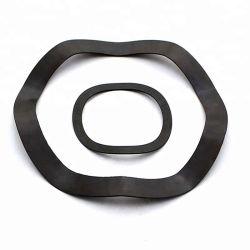 Kohlenstoffstahl-Schwarz-Wellen-Federscheibe DIN137 des Befestigungsteil-Grad-8.8