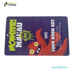 Aceess 통제 E 표 지능적인 관례 13.56MHz 풀그릴 MIFARE RFID에 의하여 선불되는 카드