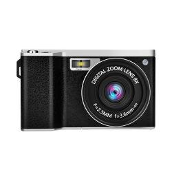 熱い販売HD DV IPSのタッチ画面DV 4人のインチの超マイクロ単一のカメラSLRデジタルの子供のカメラDV