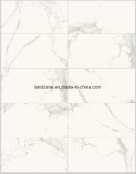 Calacatta geglazuurd Porselein gepolijst Marble Design Matte Slate Groove