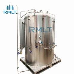 5m3 16bar hohes Vakuumkälteerzeugender Microbulk flüssiger Sauerstoff-Becken-Flüssigkeit-Sauerstoffbehälter