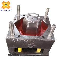 型の製造業者の工場価格の専門の植木鉢のプラスチック注入型