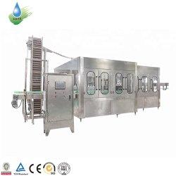 2019 líquido Automática do preço da máquina de enchimento de água mineral garrafa de sumo de máquina de enchimento pode encher a máquina