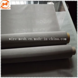 Ligamento Tafetán tejido de malla de alambre de acero inoxidable