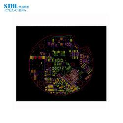 Shenzhen disegno del PWB dell'un'di arresto del componente elettronico Assemblea del PWB e del PWB