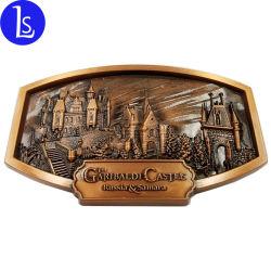 Индивидуальные пользовательские России Гарибальди замок горизонта сувенирный холодильник магнит сувенирный магнит