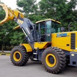 XCMG 7ton 伐採用フォーク製材用フォーク Lw700kn パレット用フォーク林業用 型締めホイールローダフォーク価格(販売車種を増やす)