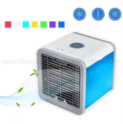 PC de bureau portable ABS OEM dortoir USB Mini-État d'air du ventilateur de refroidisseur