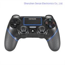 Controlemechanisme van het Spel van Senze het het Draadloze Hete/Stootkussen/de Bedieningshendel van het Spel voor PS4 met Bluetooth.