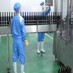 Rouge de Nanyang Bananes jus frais en ligne de production entièrement automatique