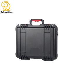 Venda de plástico Hard-Shell quente mala resistente às intempéries do preço competitivo para Eletrônica