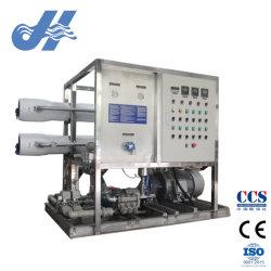 Fostream 3 tonne par heure d'Osmose Inverse RO d'appareils de traitement de l'eau du filtre