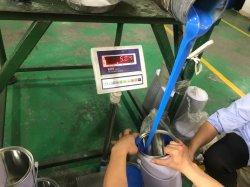 La fabrication de moules en caoutchouc de silicone RTV fabricant