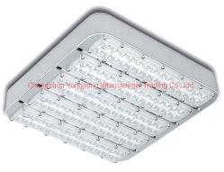 휘발유 역 주유소 지역을%s 고성능 LED 천장 램프 표면 마운트