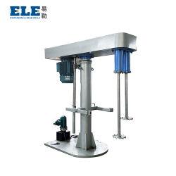 Жидкость, смешивающая машина порошок, смешивающая машина оборудования заслонки смешения воздушных потоков, различных смесители