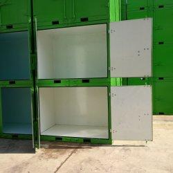Стекловолоконные FRP GRP композитный армированного пластика изоляции можно