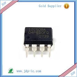 Hot microcontrôleur PIC 16 bits Chip Pic12c508A-04I/P 8 bits Microcontrôleur CMOS
