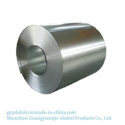De Gelamineerde Folie van de Folie van het aluminium/van het Aluminium voor van de verpakking Materiaal het van de Verpakking van het Voedsel van de Melk/