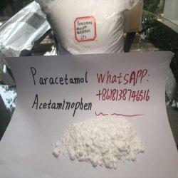 El 99% Puro de paracetamol UK USA el transporte interno