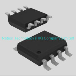 Cypress Spansion Fujitsu Memória IC 8-Sop Fram Ferroelectric RAM MB85RS256bpnf-G-Jnere1