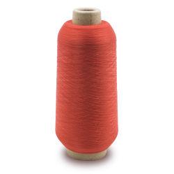 Poliestere ecologico del filato per maglieria di miscela per la macchina di tessile dei calzini