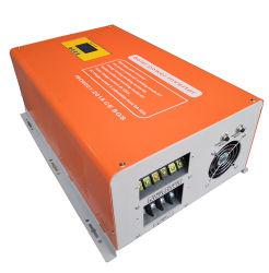 Чистая синусоида инвертора солнечной энергии для использования в домашних условиях 4Квт солнечной системы Home 5 квт