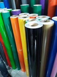 Zwischenlage des Farben-Ausschnitt-Vinyl80mic/120g für Ausschnitt-Plotter