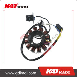 Moto motos eléctricas las piezas del motor de la bobina magneto de la bobina del estator Kymco agilidad125