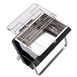 Koffer BBQ-Gitter leicht zusammengebautes EU-Version BBQ-Ofen-bewegliches Grill-Gitter 2019