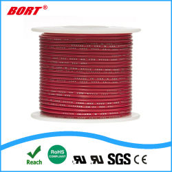 0,5 mm resistente al aceite Thin-Wall 2 cable para automóvil Avss, AVS