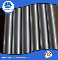 工場6063 6061 20240 7075 T6熱い突き出された合金アルミニウム棒か棒またはアルミニウムインゴット