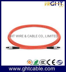 Высокое качество патч кабель Om1 62,5/125 многомодовый Simplex FC/СКП-FC/блок защиты и коммутации оптических волокон