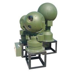 3-16км Ultra расстояние безопасности большой купол с высокой скоростью PT термическую камеру видеонаблюдения