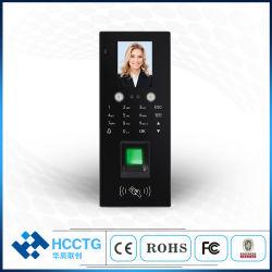 شاشة اللمس الحضور الوقت ماسحة بصمة الإصبع البيومترية USB (MR-20)