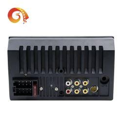 Alquiler de fábrica de radios del Sistema de Audio y Video DVD Bluetooth estéreo mejor venta de MP5 Reproductor de coche