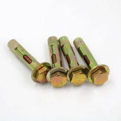 Bevestigingsmiddel/Anker het Van uitstekende kwaliteit van de Koker van het Roestvrij staal door Shell van het Anker van Tam van de Bout van het Anker van de Bout van de Uitbreiding van de Bout Rang van de Bout van de Koker van de Bout 4.8/8.8