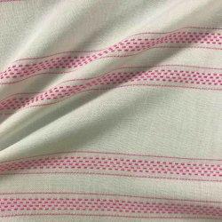 レーヨン織布のためのヤーンによって染められる綿織物