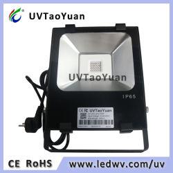 405nm de luz UV 50W Lámpara UV de diodos LED