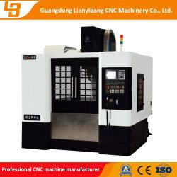 Lyb Gantry Alta Velocidade de Máquina para peças metálicas Hardware, ferro, cobre, zinco, alumínio, processamento de ligas de aço