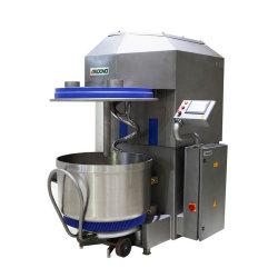 Misturador de massa de pizza elétrico para venda/ Equipamento máquina de mistura de massa de pão