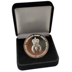 Custom металлические работы по металлу оцинкованные Silver воинской чести задача медали конструкция без армии Award верхней части окна класса сувенирных монет в Китае на заводе
