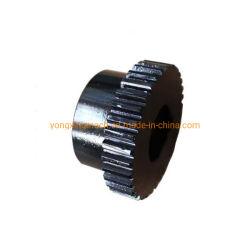 Großer Durchmesser-Ring-Gang mit Schwungrad