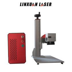 Le code QR Service machine au laser Marquage laser à fibre