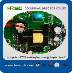 Детей пластмассовые игрушки 94V0 плата PCB &PCB сборка на заводе с RoHS, UL, SGS утвержденных