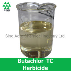 O herbicida Butachlor Pesticidas 92% Tc