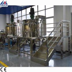 混合を用いる圧力タンク圧力容器