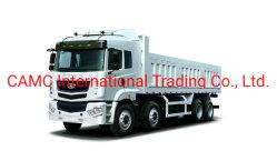Le CCEA 8X4 351-450de camion à benne à usage intensif de HP
