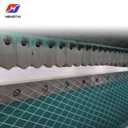 Anping Hengtai Expanded Metal Machine/maille losange de l'équipement de boxe