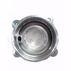 Aluminium Druckguß mit freiem Chromated für medizinischen Rohrleitung-Gebrauch