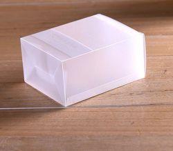 عالة طبق علامة تجاريّة يعبّئ محبوب شفّافة [فروستد] بلاستيكيّة [بفك] صندوق